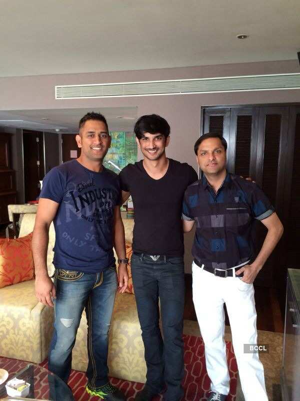 Know more about Bollywood's 'adarsh' producer, Amit Agarwal...