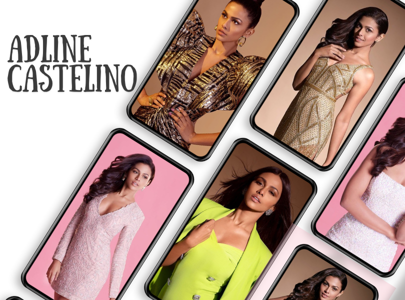 Adline Castelino Delivers New Definition To The Word Glam!