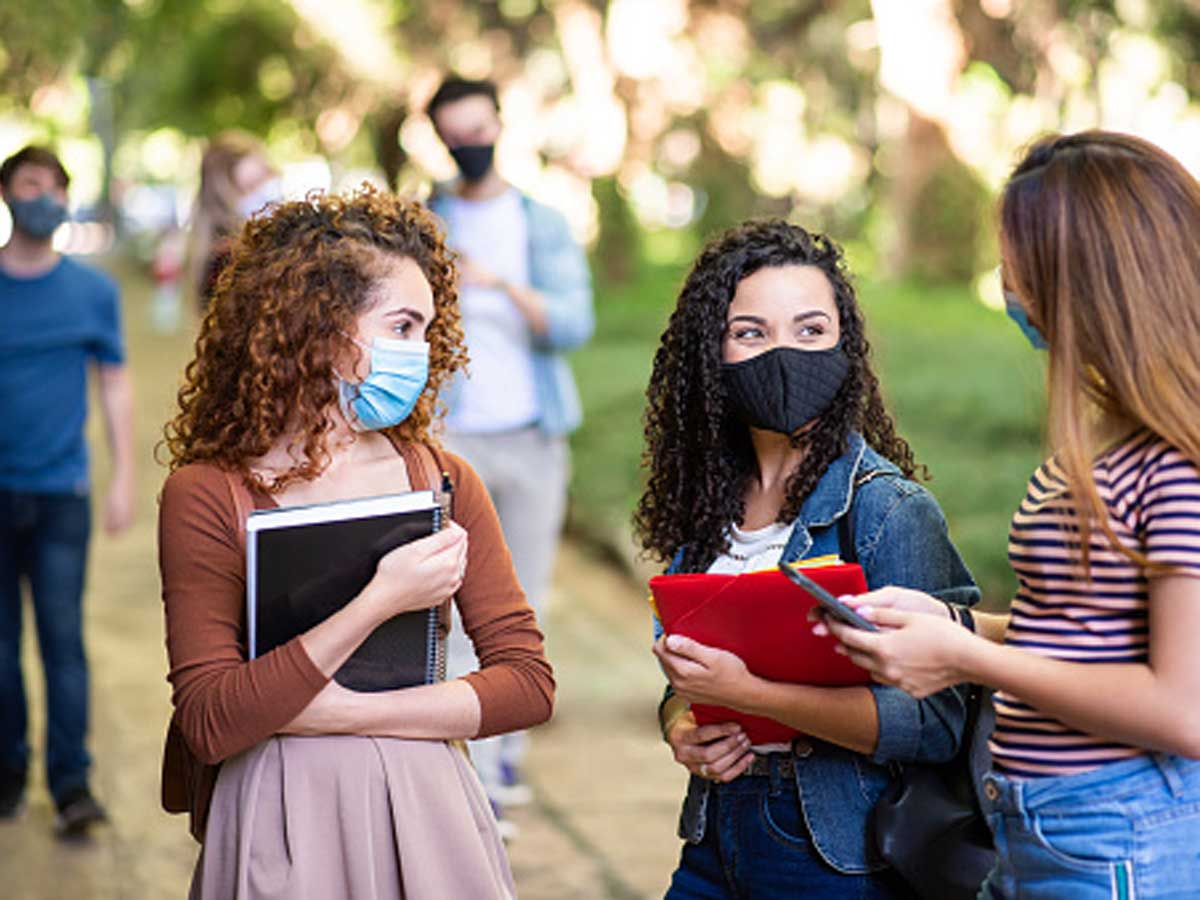 Navigating paradoxes and prejudices as an international student