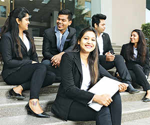 MRNAT 2021 for admission to over 100 courses at Manav Rachna