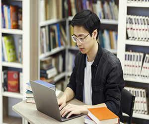 Universities make efforts to improve open book, online exams