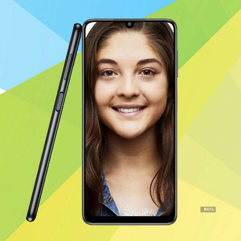 Samsung Galaxy F22 smartphone launched in India