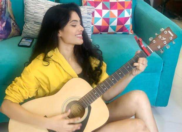 Watch Lopamudra Raut Share Details Of Her First Ever Musical Web Series!