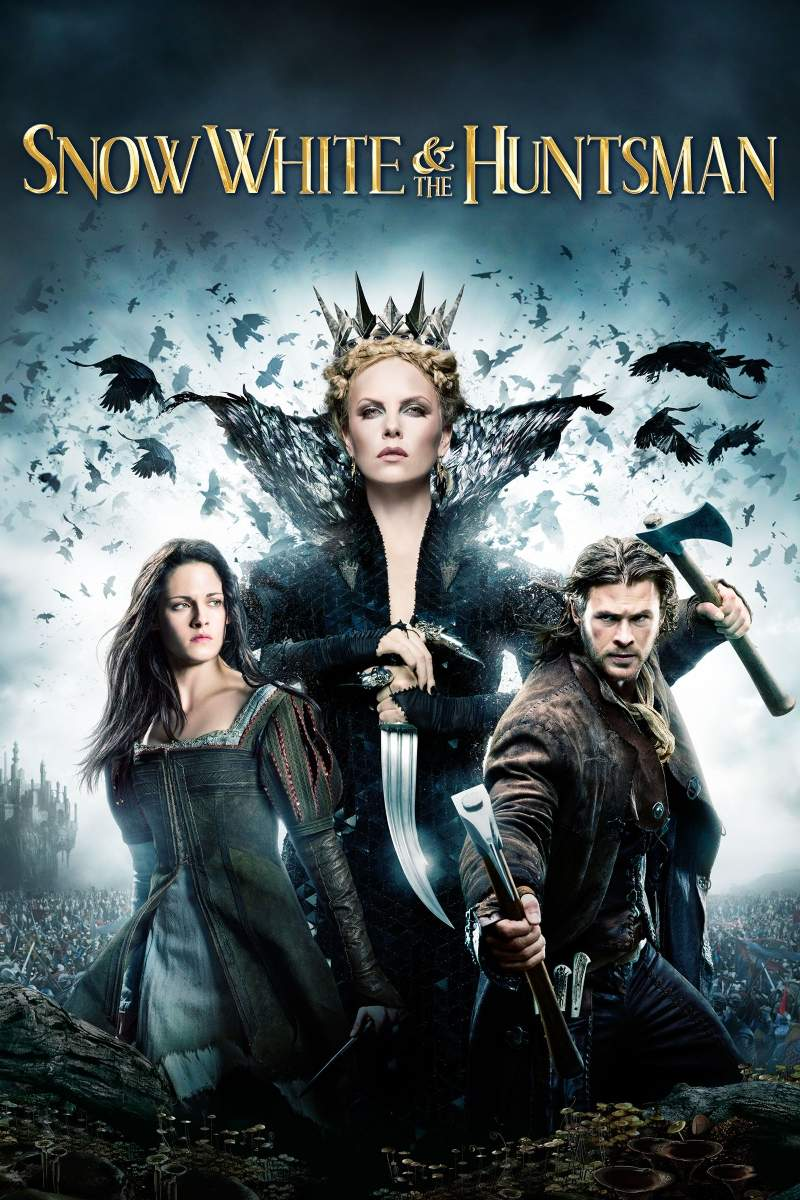 10 classic fairy tales that were turned into movie adaptations
