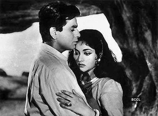 Dilip Kumar passes away: 20 best movies of the legendary actor