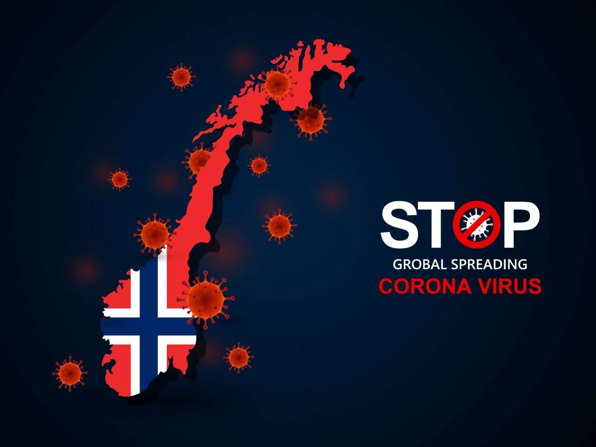 Norge utsetter gjenåpning for å forhindre at Delta-variasjon sprer seg