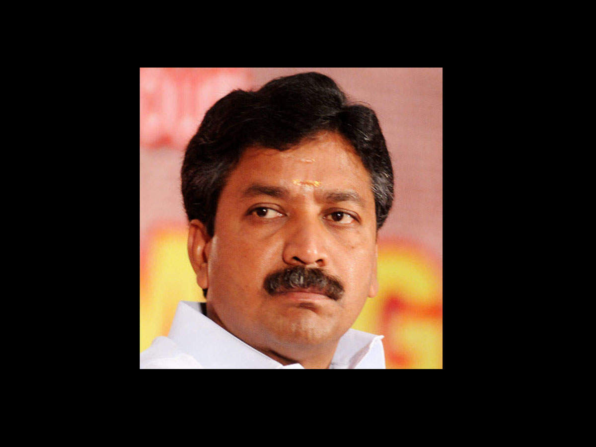 BJP spars with ex-minister of AIADMK over poll defeat, minority votes