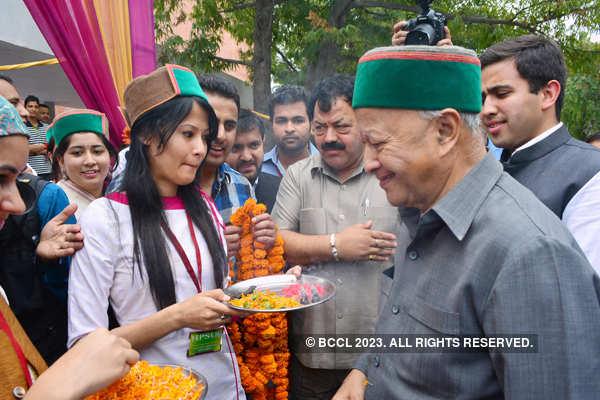 Himachal ex-CM Virbhadra Singh passes away at 87