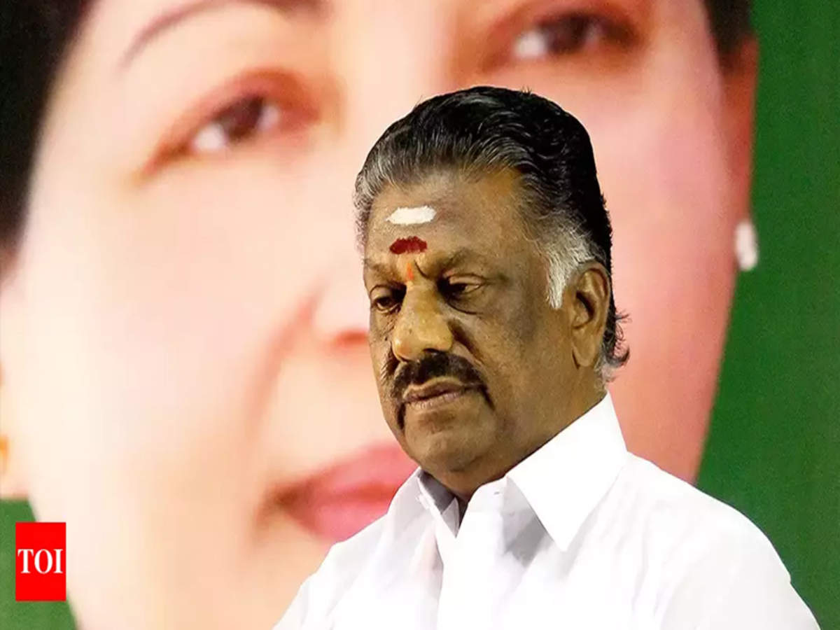 Tussle over alliance with BJP, PMK to echo in AIADMK meeting today
