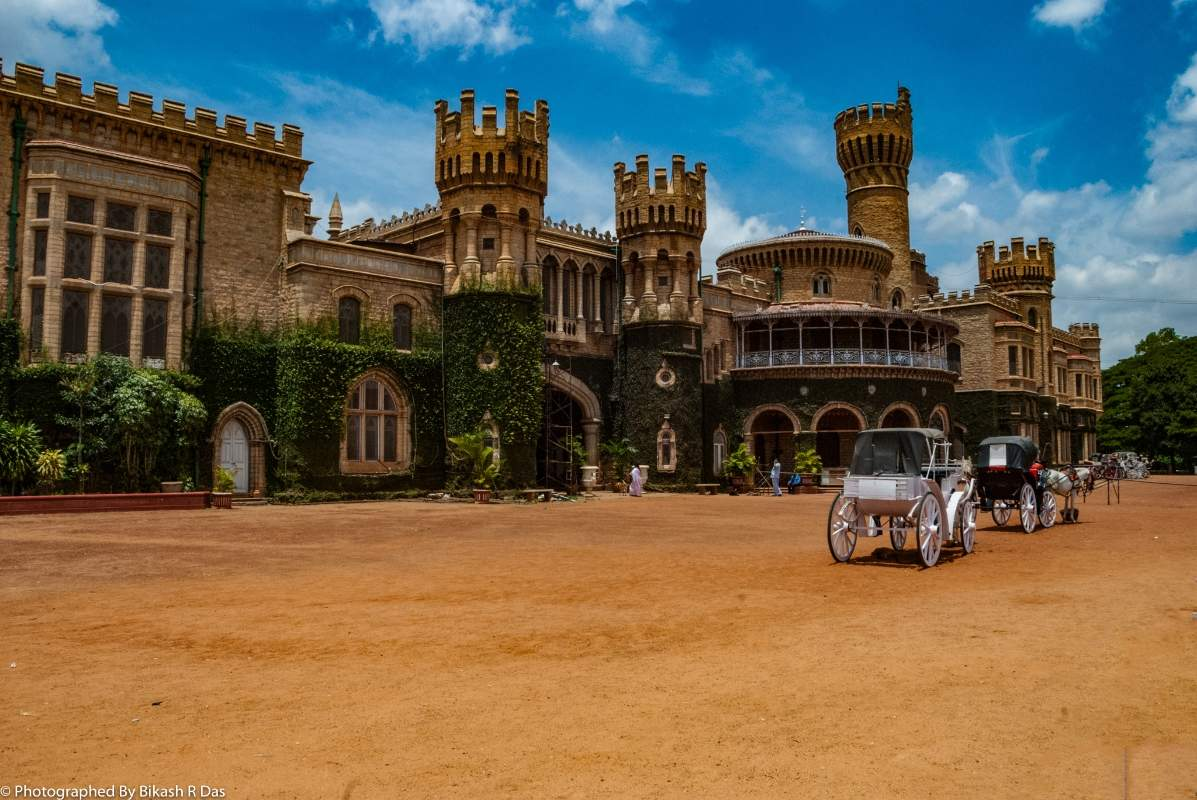 7 places you must visit in Bangalore