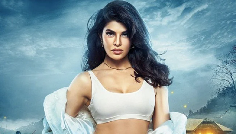 Jacqueline Fernandez introduces 'Kanika' with the first look of 'Bhoot Police'