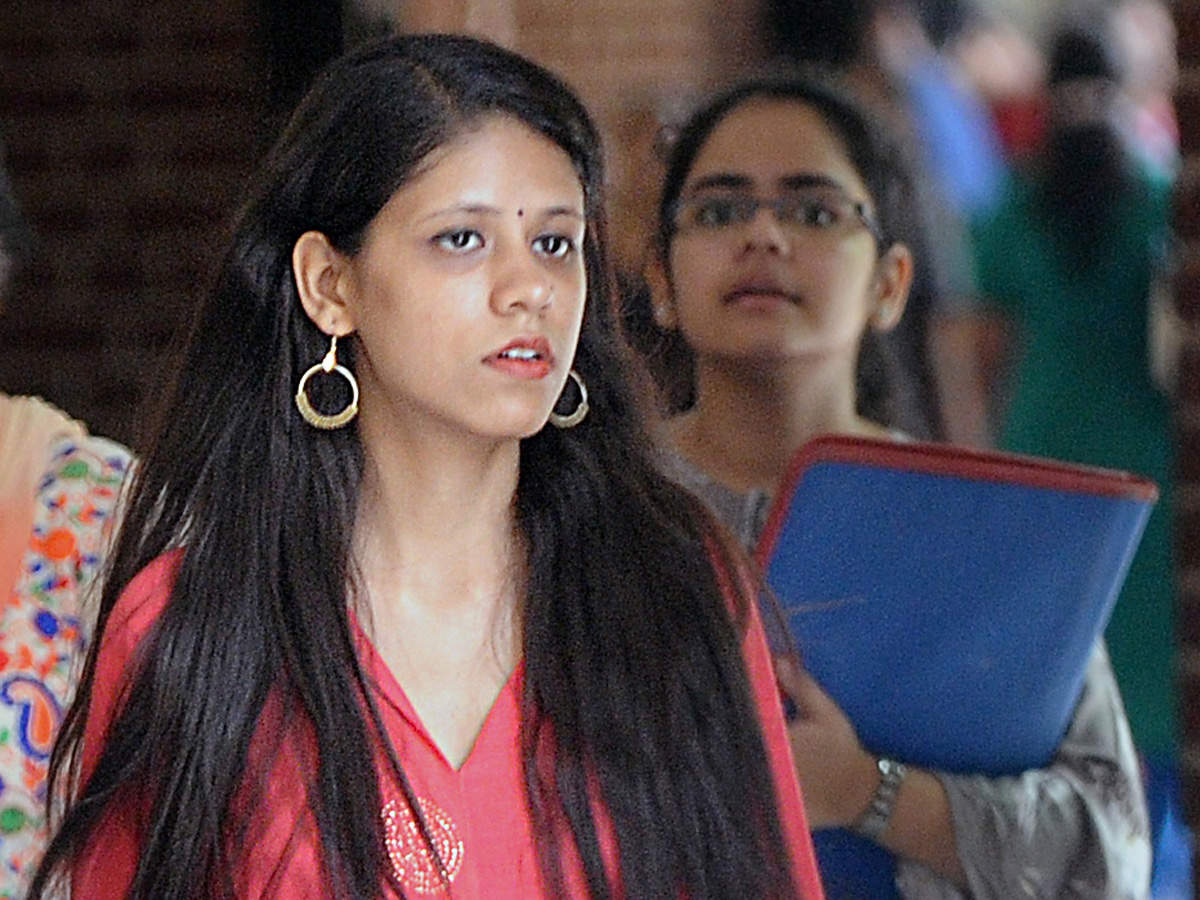 The US indicates a welcoming stance for Indian students through visa changes