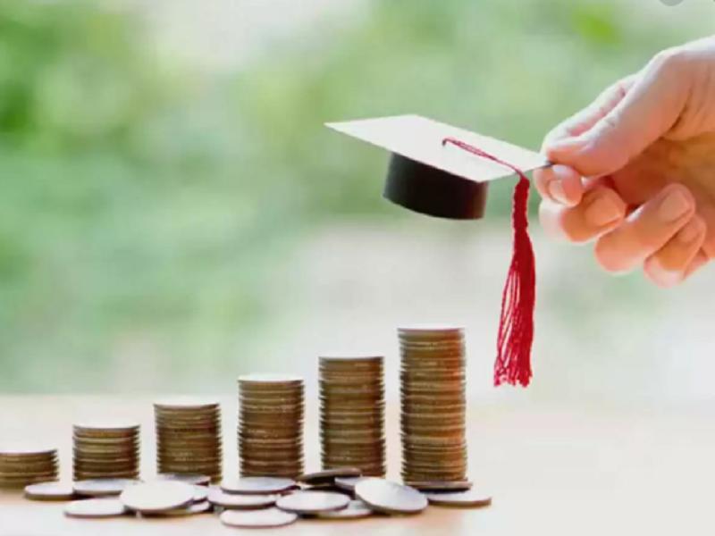 Scholarships granted to 544 students of Navodaya Vidyalaya who qualified for IIT and NIT