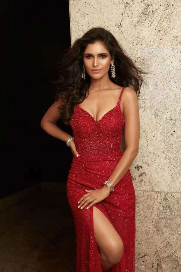 """""""Some memories stay in your heart forever, and for me, it was Miss Universe,"""" says Vartika Singh"""