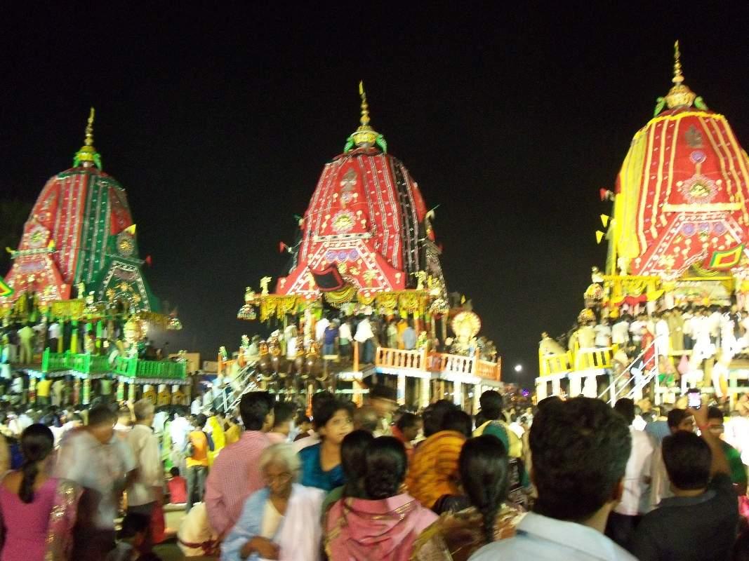 Why we celebrate Rath Yatra