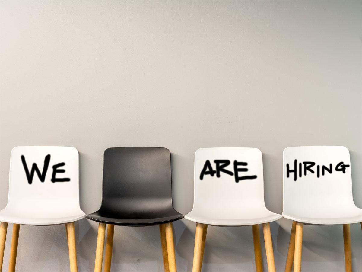 Healthcare, BioTech, Life Sciences, Shipping and Pharma sees increased hiring