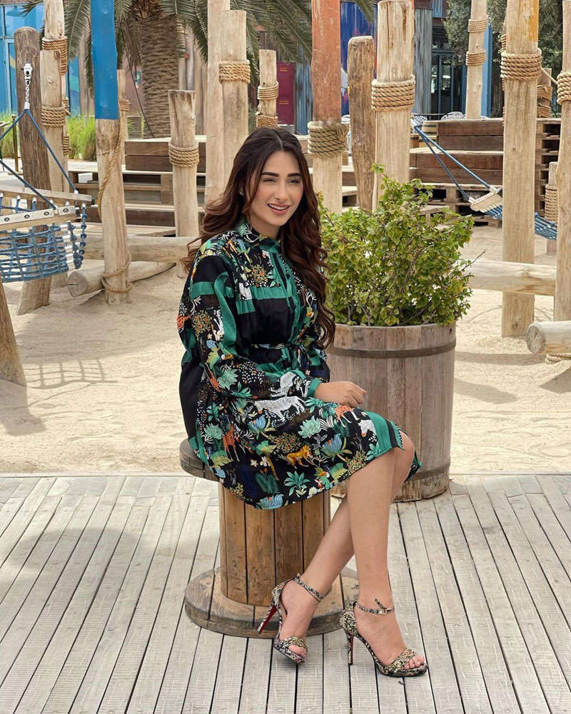 Fall in love with Bigg Boss 13 fame Mahira Sharma's alluring pictures