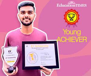 Young Achiever: Diana Award winner and JMI student Kaif Ali wins EY Scholarship 2021