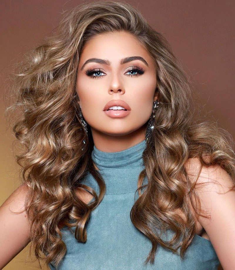 Cassidy Jo Jacks selected as Miss Arizona USA 2021