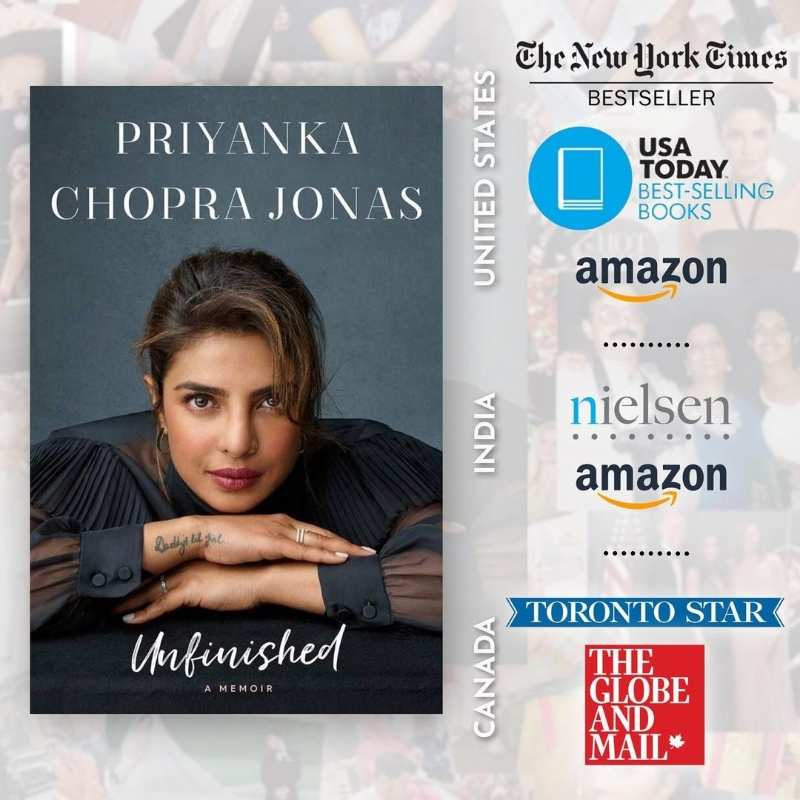 Bollywood Celebs that have written books