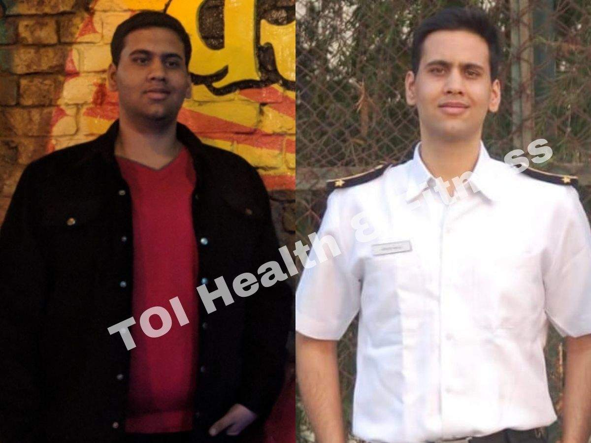 """Weight loss story: """"I followed low-carb Intermittent Fasting to lose 31 kilos""""  