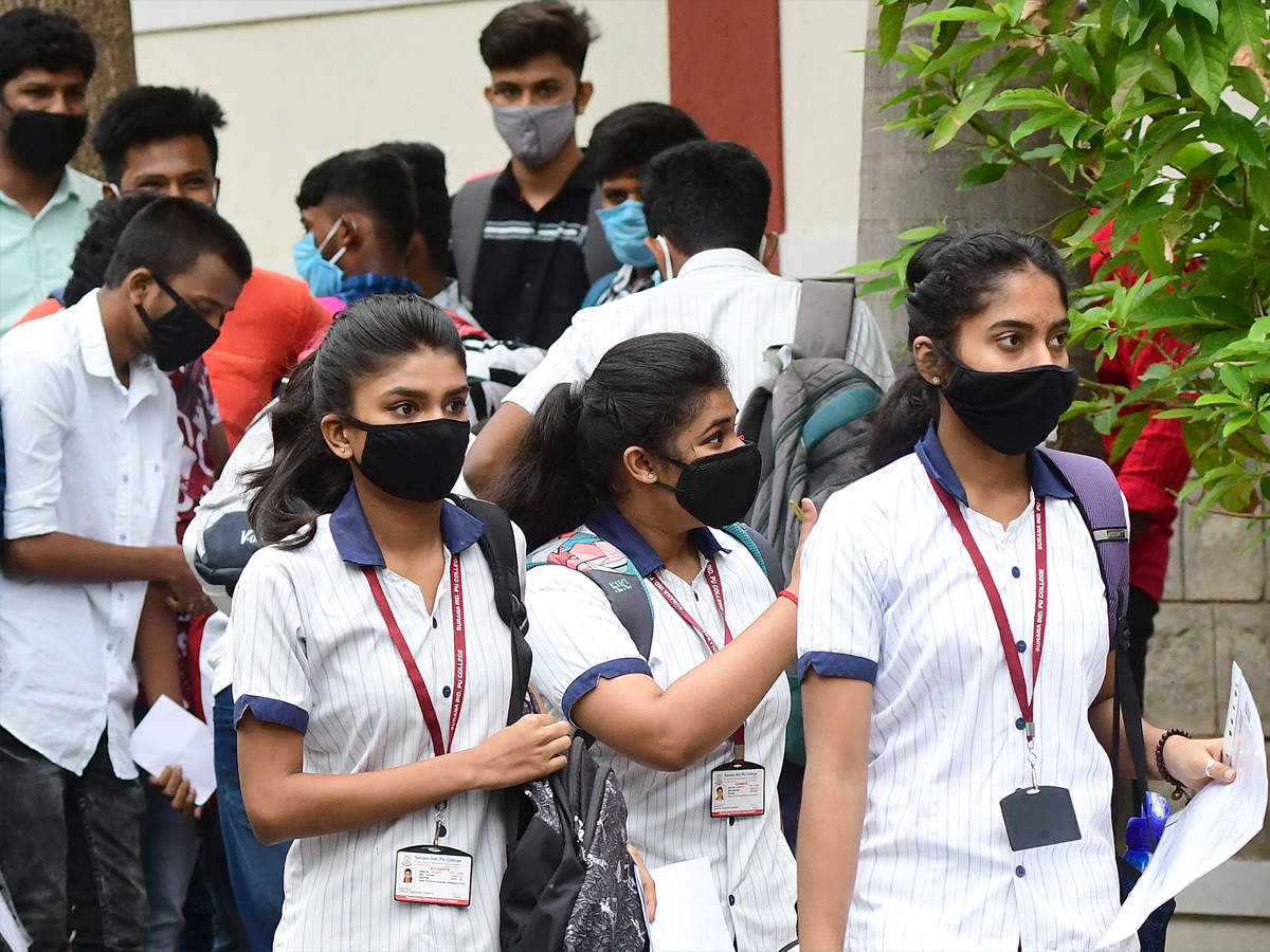 Boards 2021: MP Board class X results declared, 3.56 lakh students secure first division
