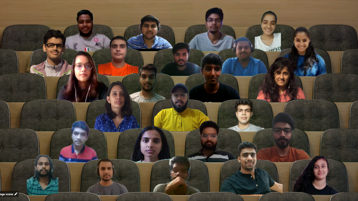 Indian students win annual IMechE UAS Challenge 2021