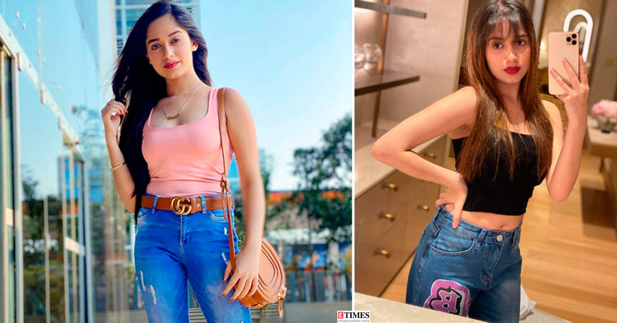 'Phulwa' actress Jannat Zubair Rahmani is all grown up and a reigning social media queen
