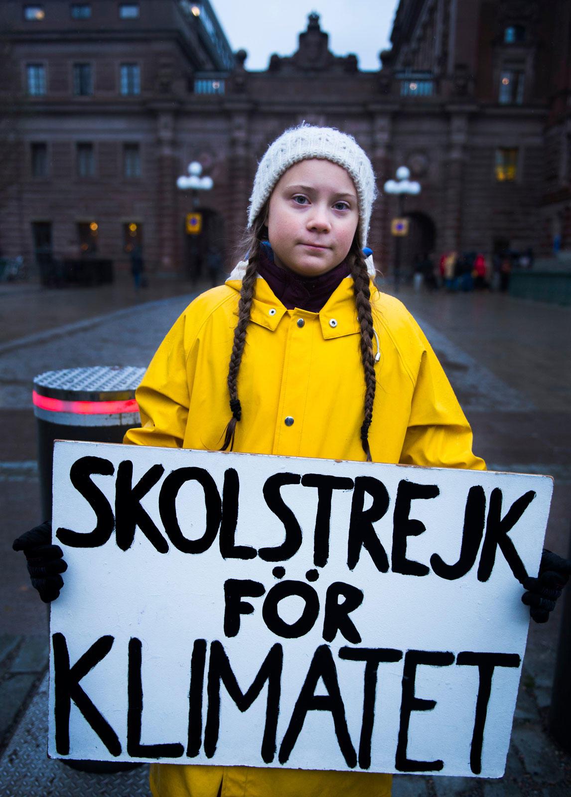 Greta-Thunberg-School-Strike-for-Change-Swedish-parliament-November-2018.
