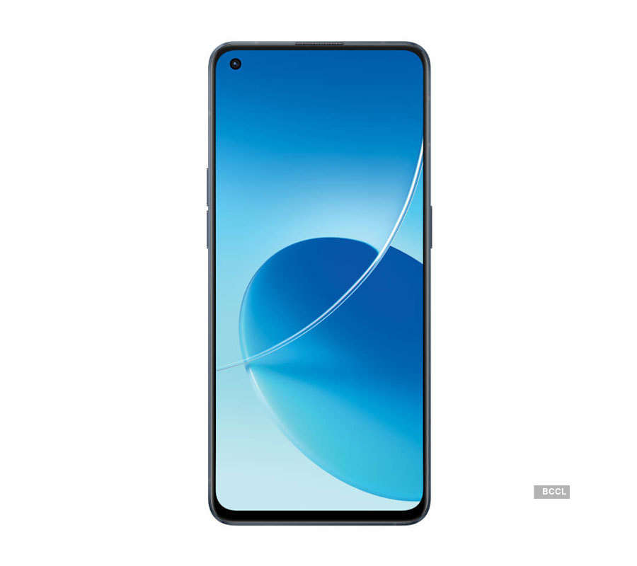 Oppo Reno6 smartphone series launched in India