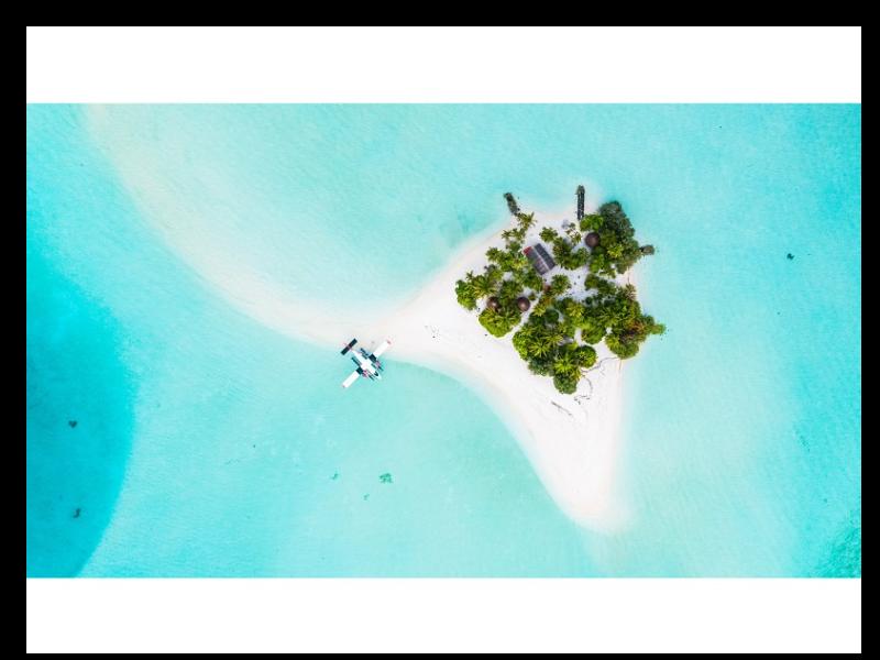 Les Maldives ouvrent leurs frontières aux voyageurs pour de nouvelles vacances #TakeMeToMaldives sans sécurité normale