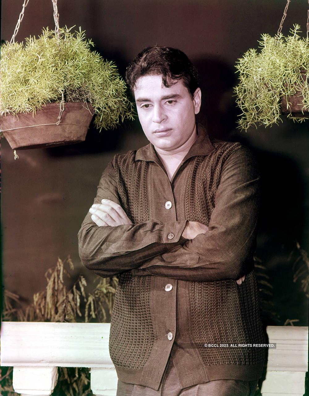 #GoldenFrames: Rajendra Kumar