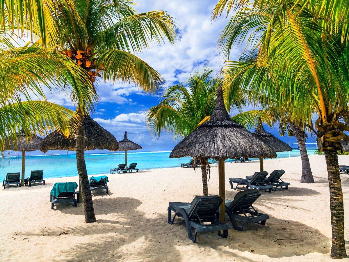 Mauritius reopens for vaccinated travellers with 'resort bubbles'