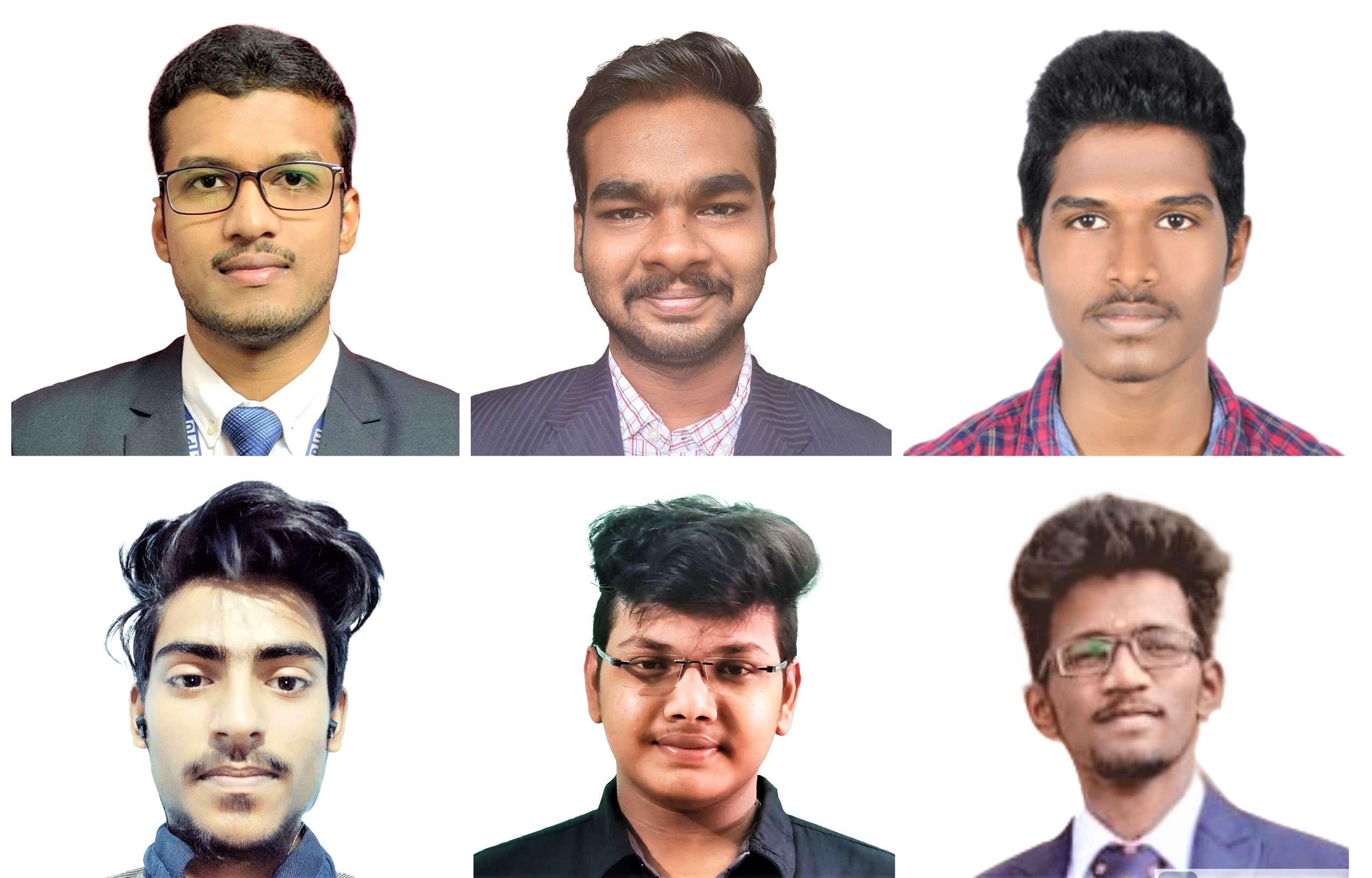 Six Aerospace Engineering students of LPU win International honour at IAAC 2021
