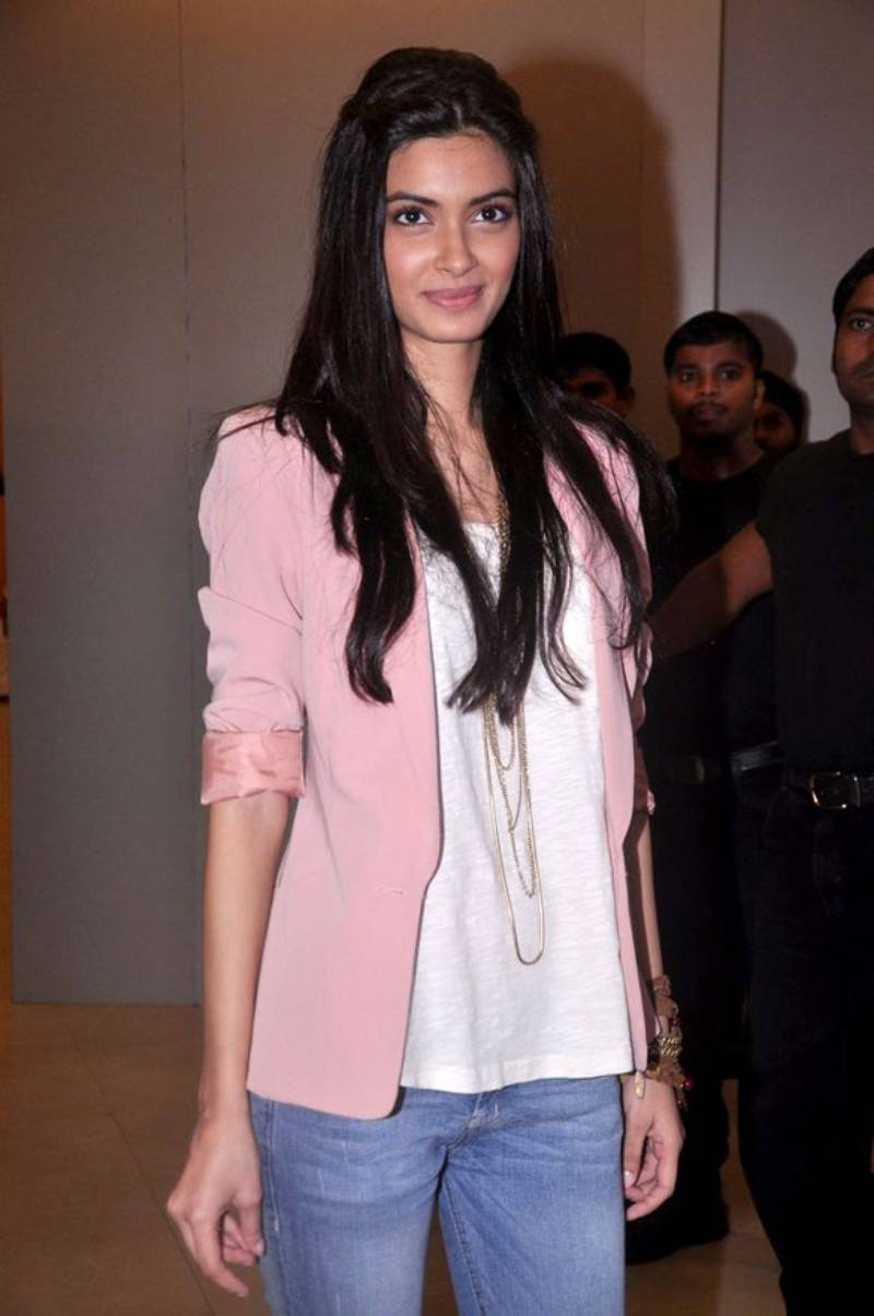 The tallest Bollywood actresses in the industry