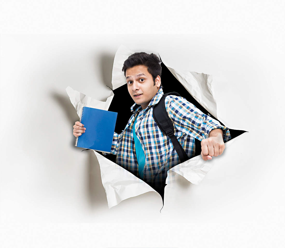 Have a smart work plan to crack JEE Main
