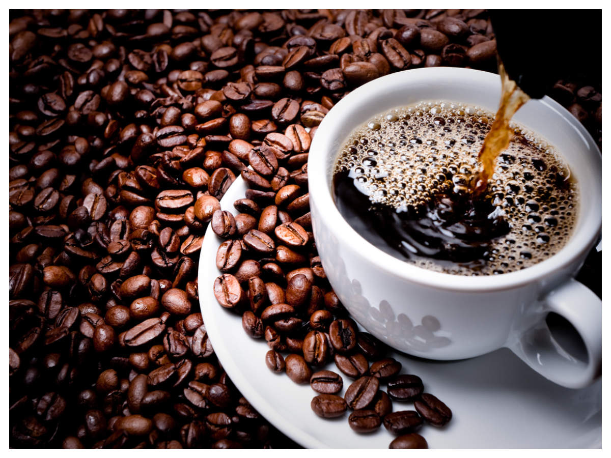 Is it safe to drink coffee in Diabetes?    The Times of India
