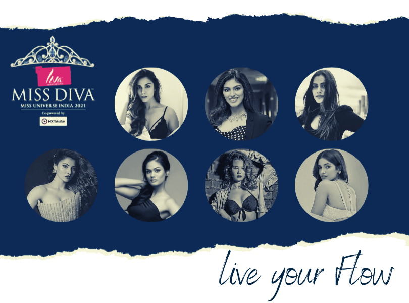 Check out how our divas live their Flow!