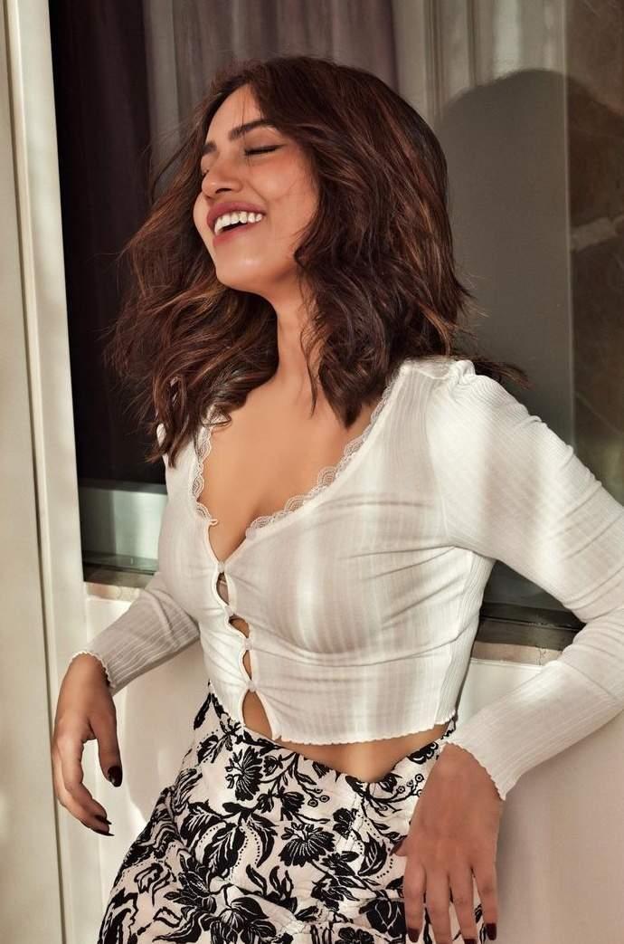 Happy birthday Bhumi Pednekar: Ravishing photos of the actress that will steal your heart