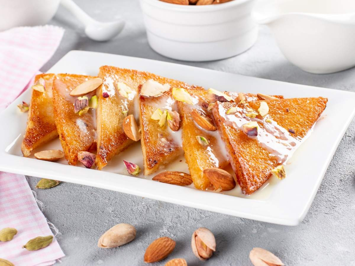 Eid 2021 recipes for the grand feast