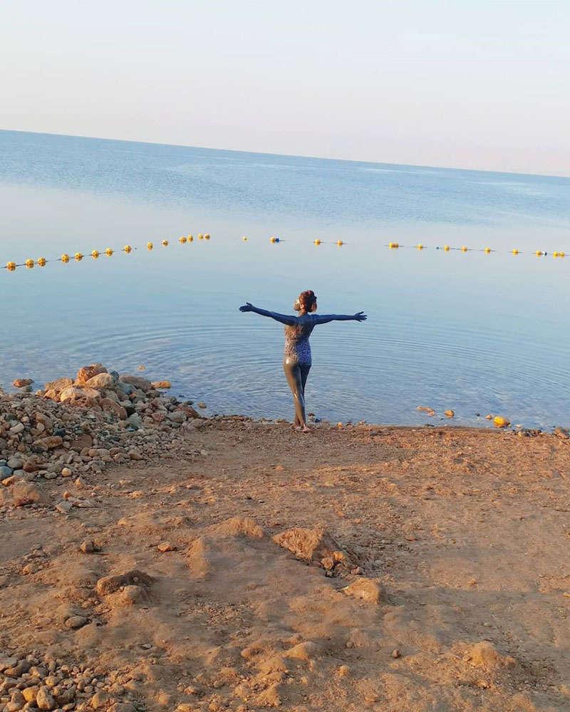 TMKOC's Babita aka Munmun Dutta shares unseen vacation pictures, fans heart it!