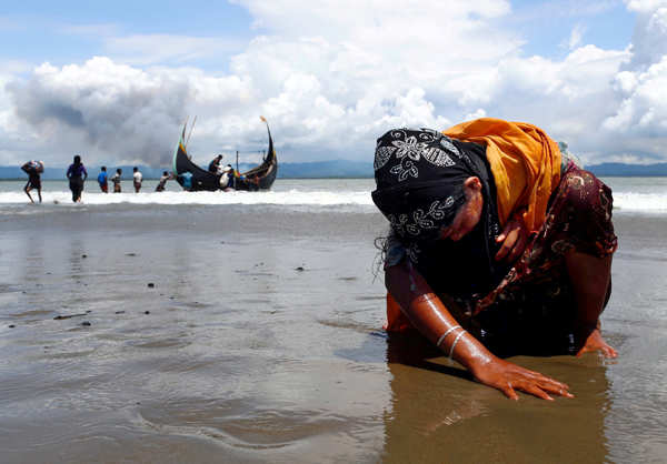 30 powerful images captured by slain photojournalist Danish Siddiqui