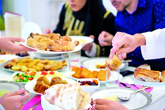 Traditional Eid-al-Adha Desserts
