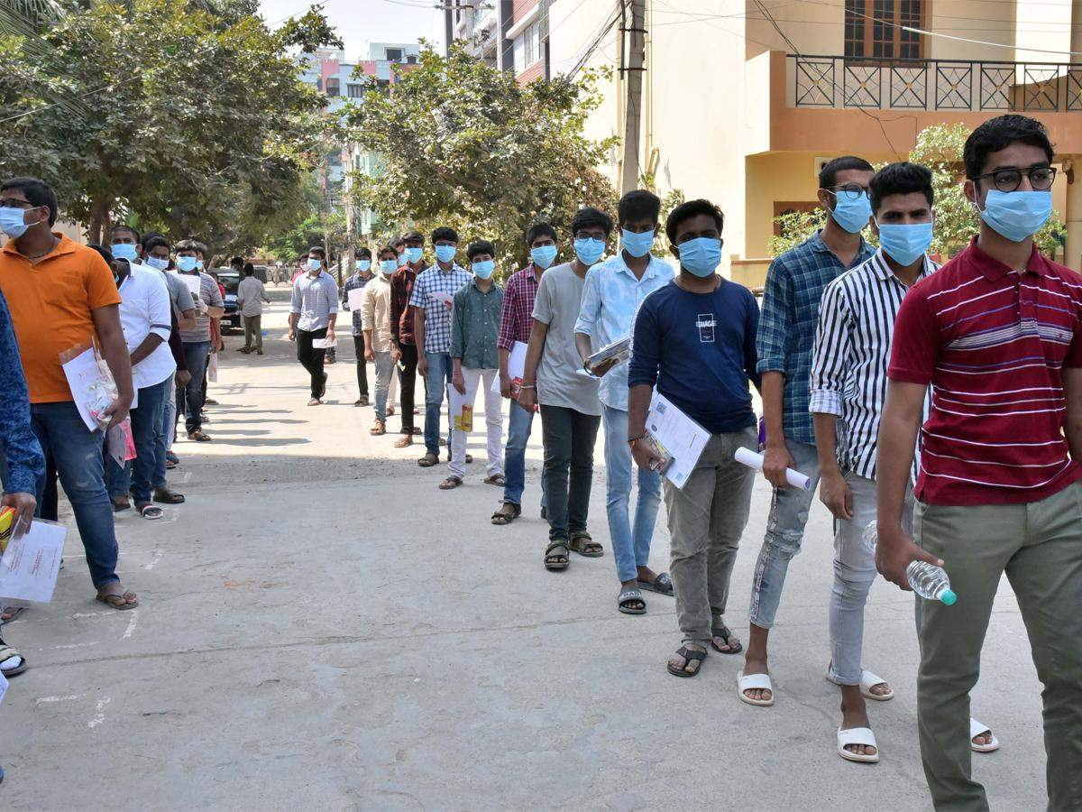 JEE Main 2021 exam analysis: Students find paper easy to moderate