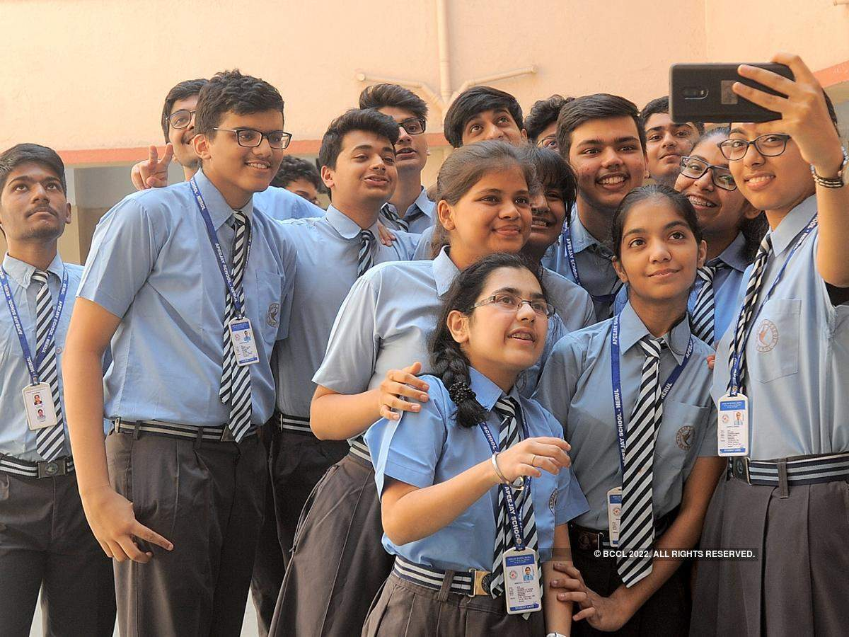 West Bengal class X results declared, check here