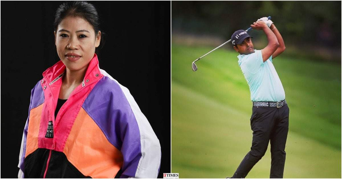 Olympic Games Tokyo 2020: Photos of athletes who will represent India at the Summer Olympics
