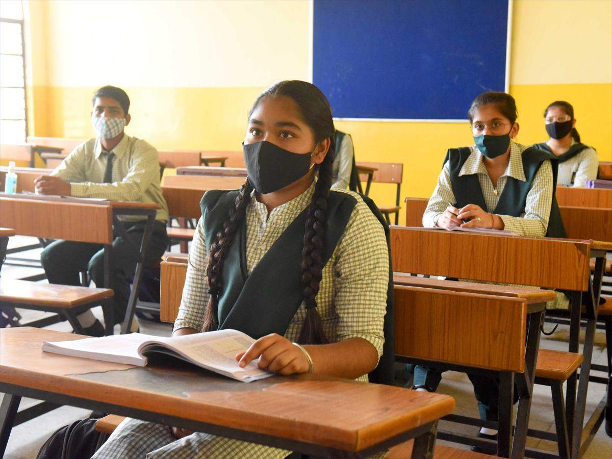 Schools and colleges in Chhattisgarh to re-open with 50% capacity from August 2