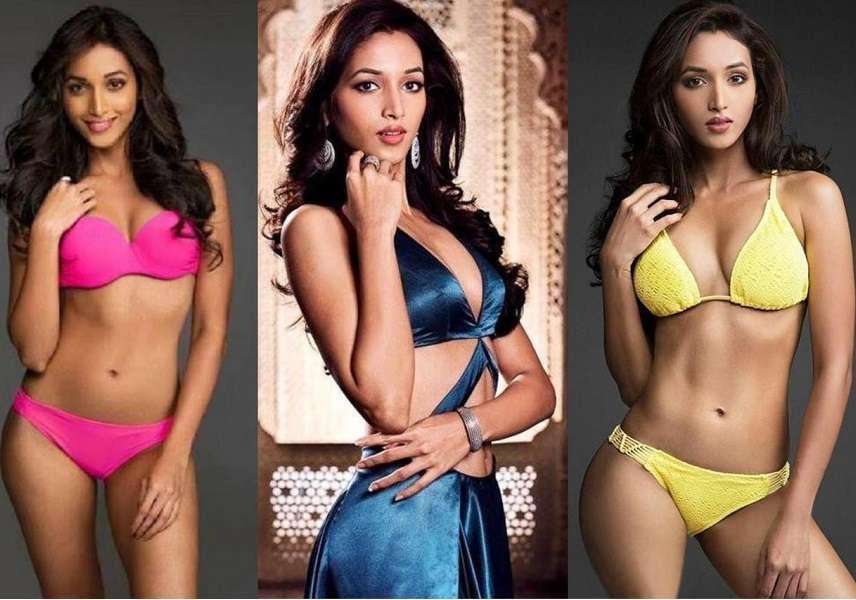 5 times Srinidhi Shetty set the internet on fire with her bold bikini looks!