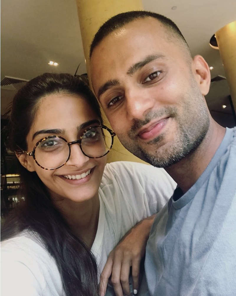 Sonam Kapoor shuts down pregnancy rumours with her latest post