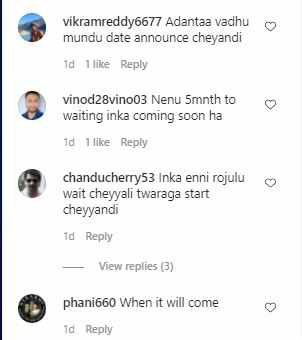 Netizens on EMK